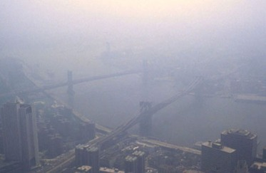 NYC Smog